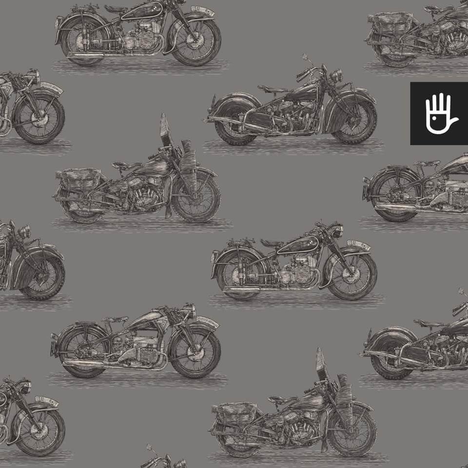 tapeta stare motocykle bmw harley indian zundapp ołów