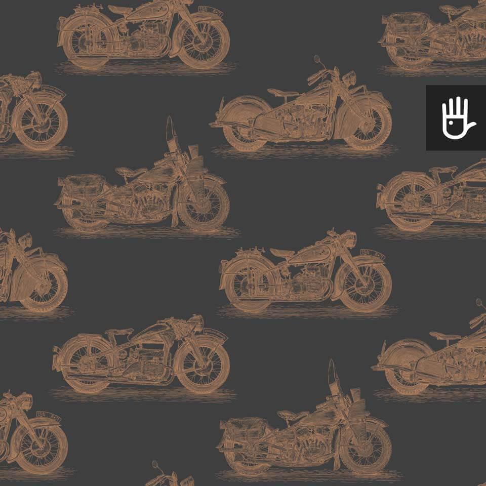 tapeta stare motocykle bmw harley indian zundapp mosiadz