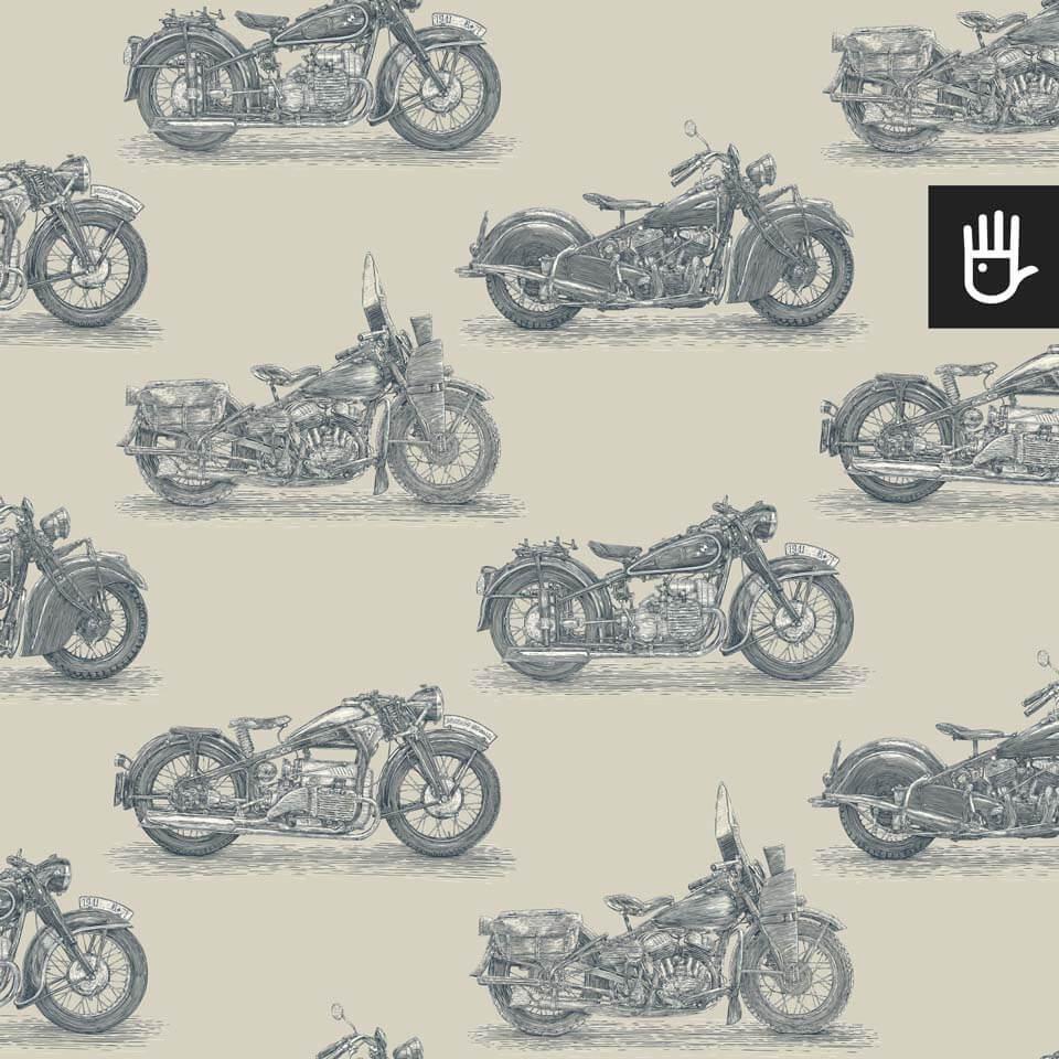 tapeta stare motocykle bmw harley indian zundapp stalowa