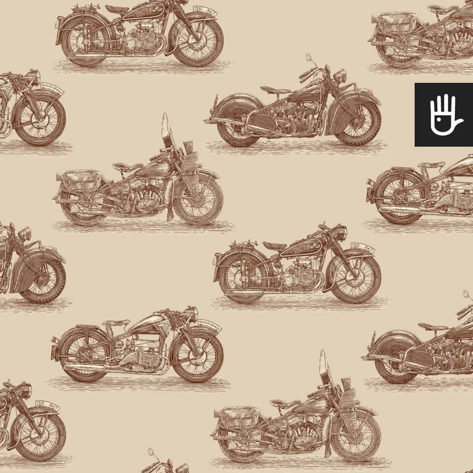 tapeta stare motocykle bmw harley indian zundapp braz