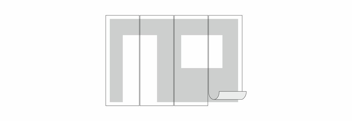 jak zmierzyć ścianę z oknami do tapetowania