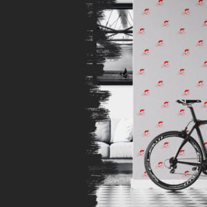 Tapeta rowery